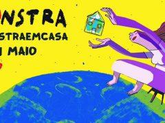 MONSTRA em CASA [25-31 Maio]