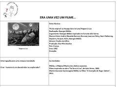 Viagem à Lua, Georges Méliès