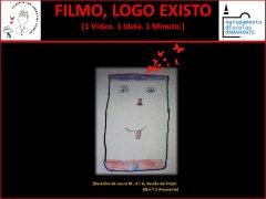 FILMO, LOGO EXISTO [1 Vídeo.1 Ideia.1 Minuto.]
