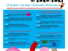 Perspetivas e Práticas Pedagógicas na Educação Pré-Escolar