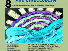 8.º Encontro Ibero-americano da Federação Internacional de Cineclubes