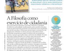 Entrevista | Global Teacher Prize Portugal