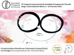 4.º Congresso Internacional da Sociedade Portuguesa de Filosofia